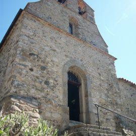 Saint Jacques de Calaon